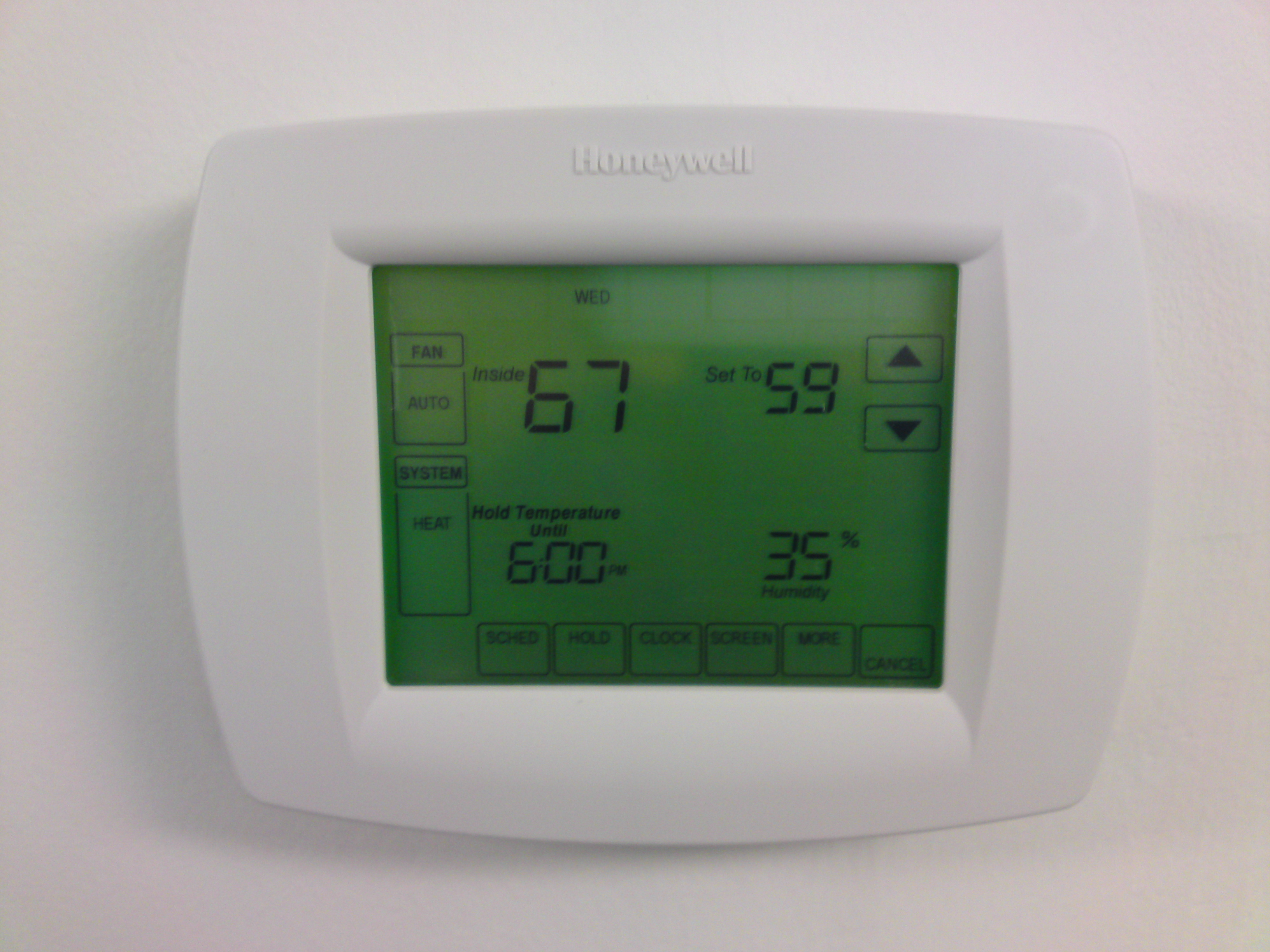 untitled 0 rh shenservice com american standard digital thermostat troubleshooting American Standard Programmable Thermostat